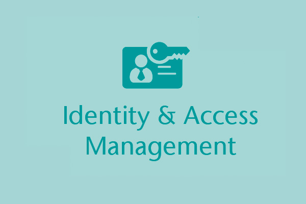 Identity & Access Management (IAM) Image